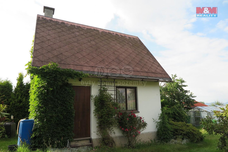 Prodej, Chata, 537 m2, Liberec, ul. Žákovská