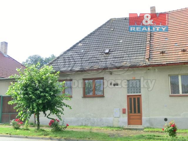 Prodej, rodinný dům, Nový Rychnov