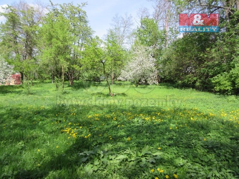 Prodej, pozemek, 1760 m2, Jaroslavice