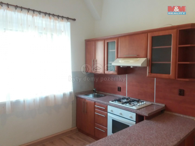 Prodej, byt 1+1, 38 m2, Brno - Stránice, ul.Sedlákova