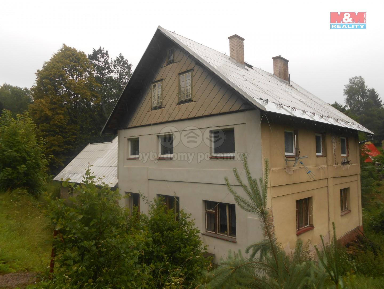 Prodej, chalupa, 479 m2, Bartošovice v Orlických horách