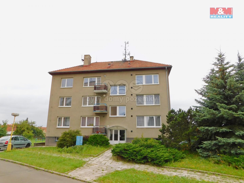Prodej, byt 4+kk, Plumlov, ul. 9.května