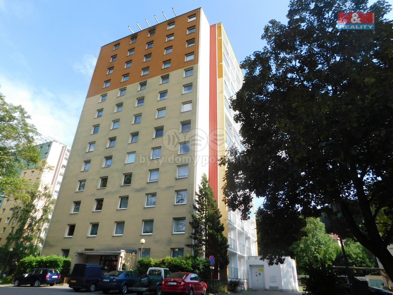 Pronájem, byt 2+1, 57 m2, Železný Brod