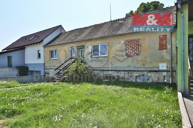 Prodej, rodinný dům 3+1, Hajany, Brno - venkov