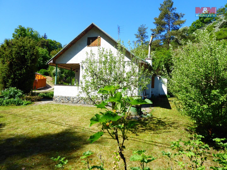 Prodej, chata, 329 m2, Černolice okr. Praha - západ