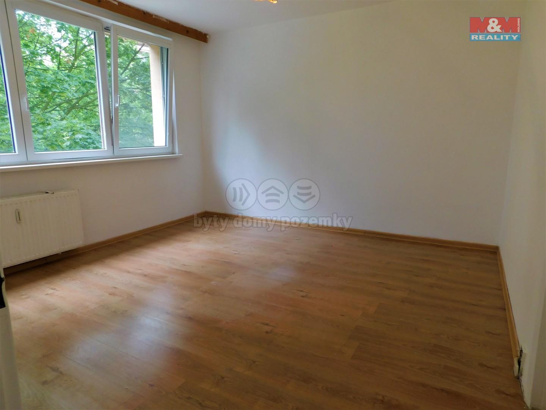 Prodej, byt 3+1, 72 m2, Ostrava - Zábřeh, ul. Horymírova