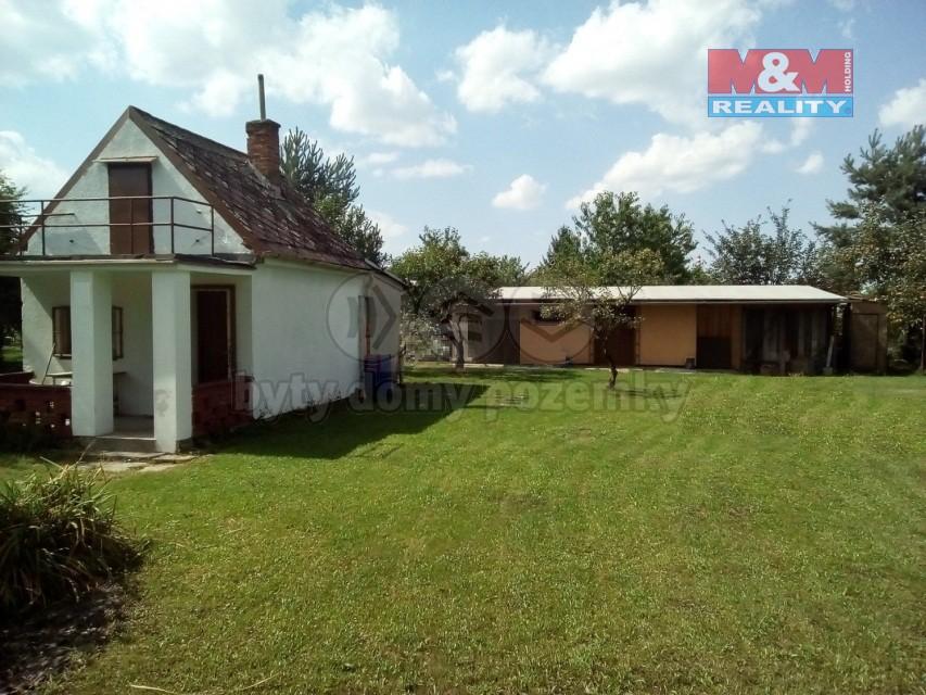 Prodej, chata, 1991m2, Přerov - Markrabiny