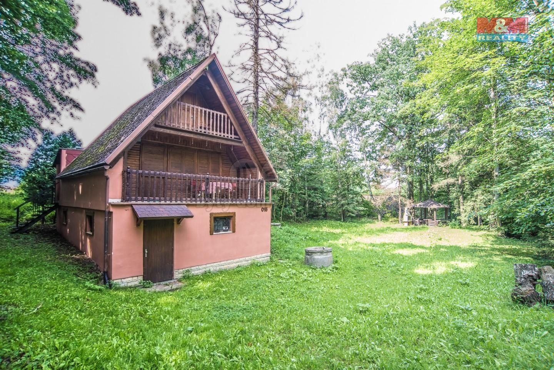 Prodej, chata, 833 m2, Lichnov u Nového Jičína