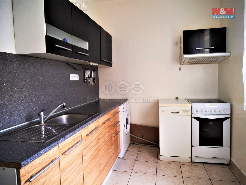 Prodej, byt 4+1, DV, České Budějovice, ul. V. Volfa