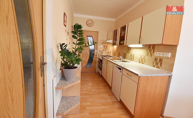 Prodej, byt 3+1, 75 m2, Hranice, ul. Hromůvka