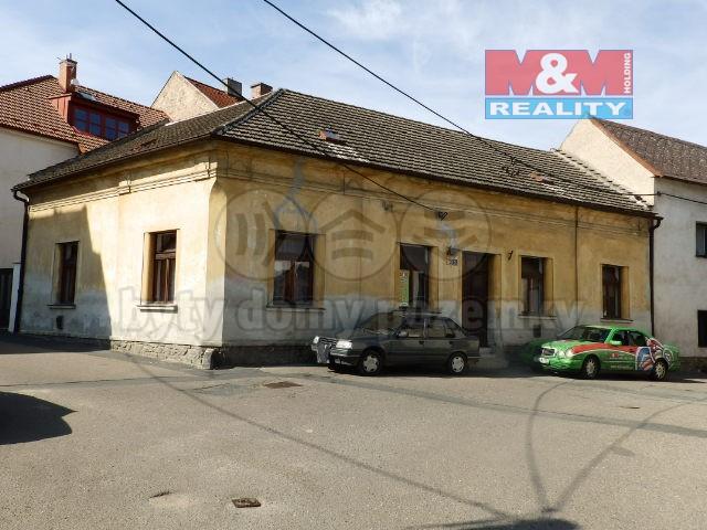 Prodej, rodinný dům 4+1, Kutná Hora