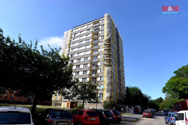 Prodej, byt 3+1, 76 m2, Pardubice - Dubina
