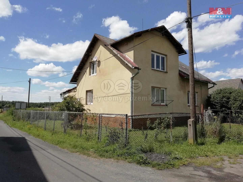 Pronájem, byt 1+1, Karviná - Dolní Marklovice