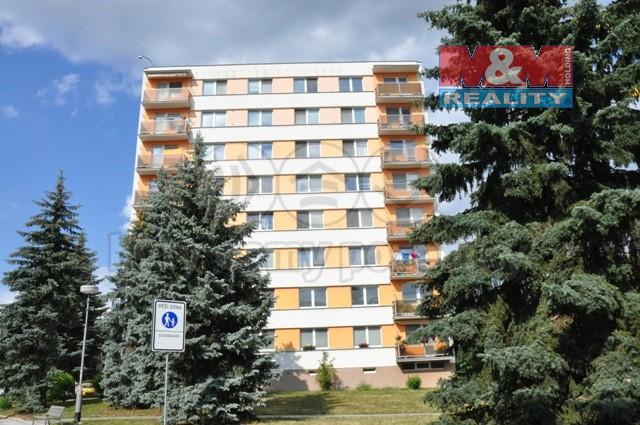 Prodej, byt 3+1, 69 m2, Rychnov nad Kněžnou