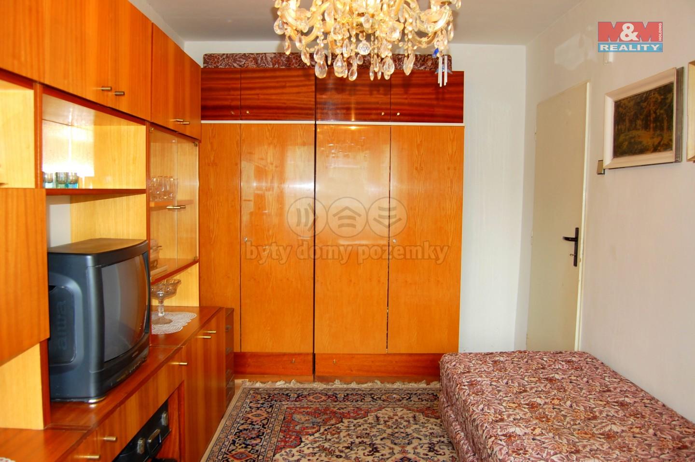 Prodej, byt 3+1, 68 m2, Ostrava, ul. Zelená