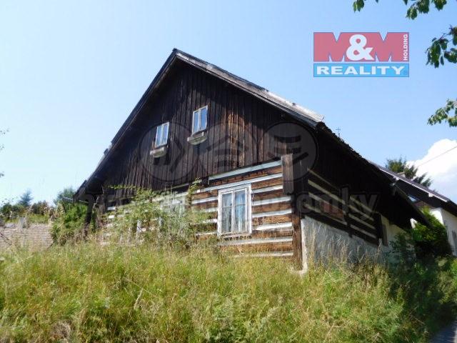 Prodej, chalupa, 349 m2, Bozkov
