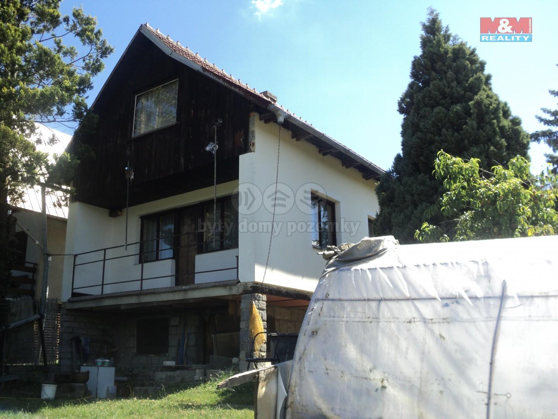 Prodej, chata, Lhota u Malenovic