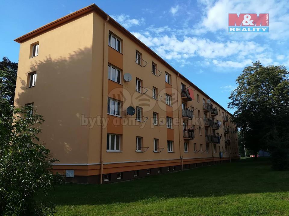 Prodej, byt 3+kk, 58 m2, Ostrava - Hrabůvka, ul. Mitušova