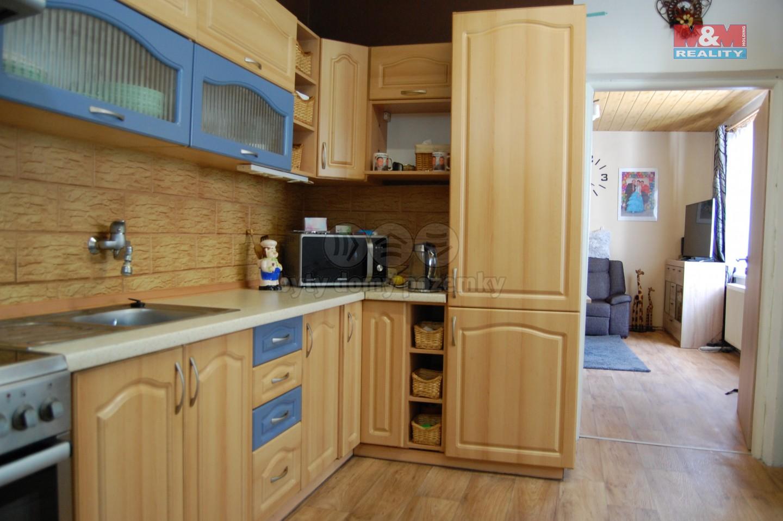 Prodej, byt 3+1, 100 m2, Velké Losiny
