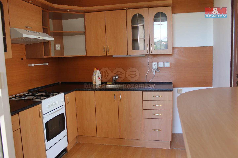 Prodej, byt 2+1, Frýdek - Místek, ul. J. Lohrera