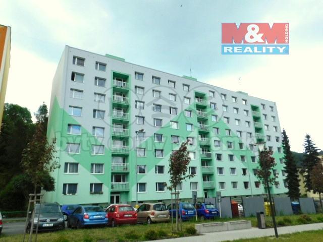 Prodej, byt 3+1, OV, 84 m2, Desná, ul. Poštovní