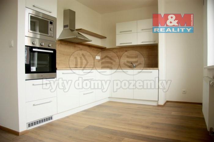 Prodej, byt 3+1, 85 m2, Šumice, Brno - venkov
