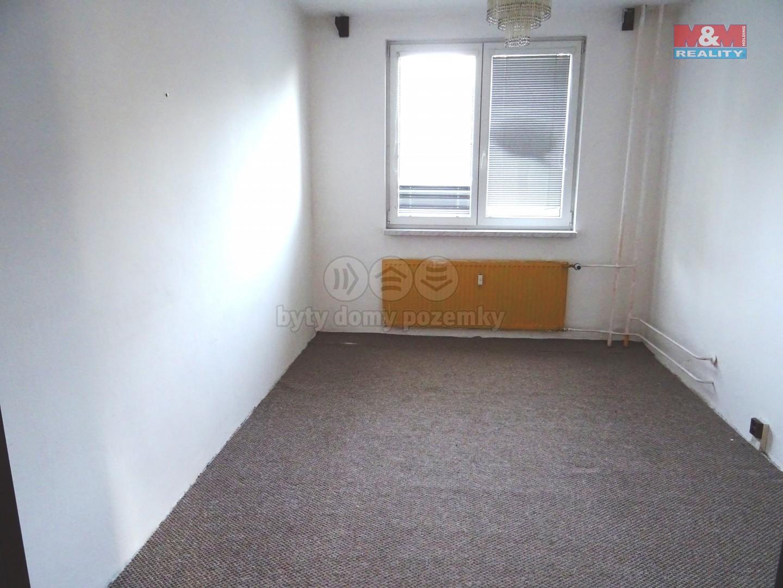 Prodej, byt 4+1, Frýdek - Místek, ul. Jana Čapka