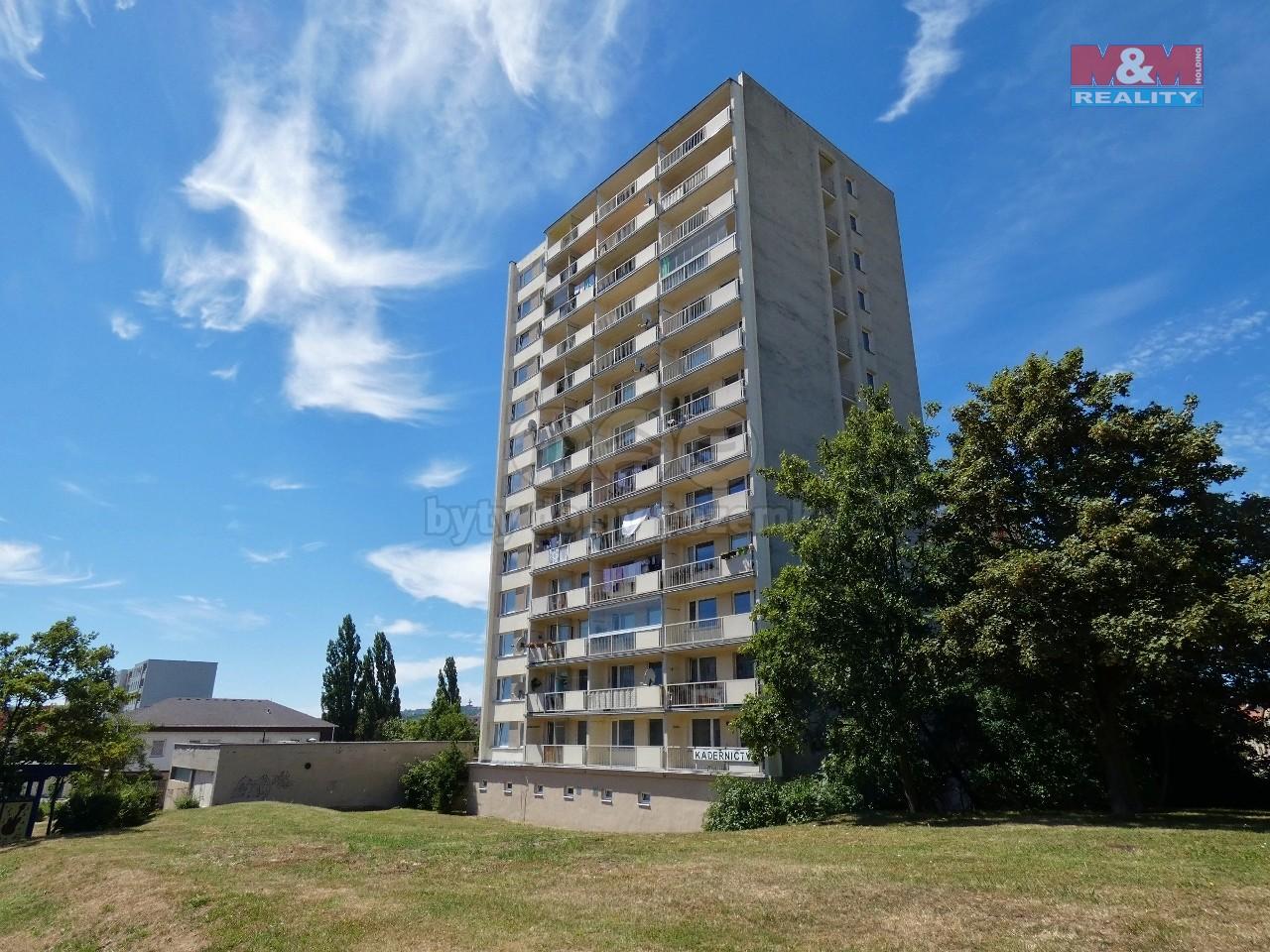 Prodej, byt, 2+kk, 44 m2, DV, Teplice - Trnovany