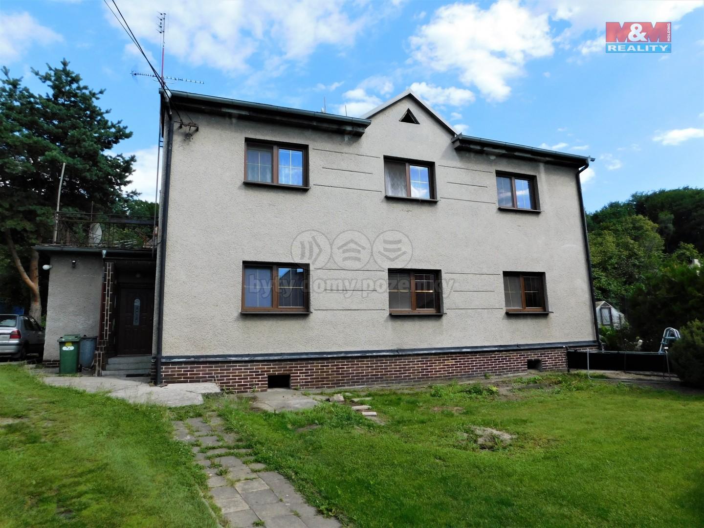 Prodej, rodinný dům 7+2, 300 m2, Ostrava - Proskovice