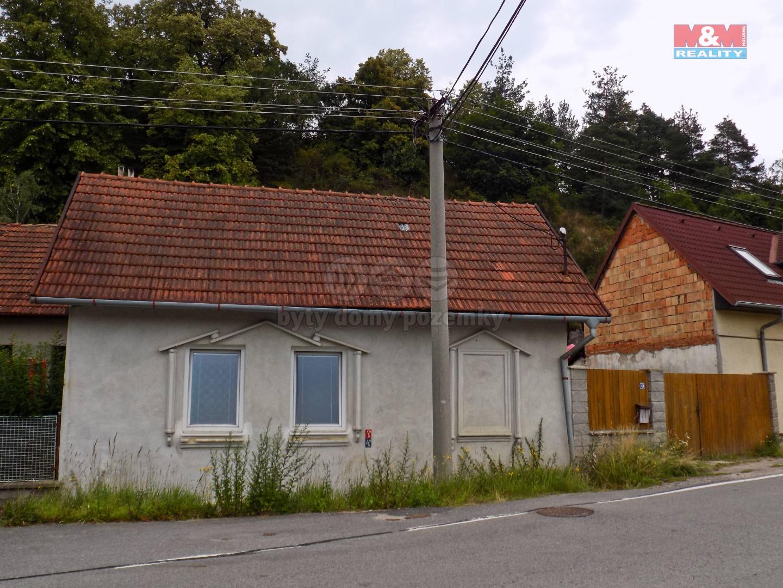 Prodej, rodinný dům, Velké Meziříčí - Mostiště