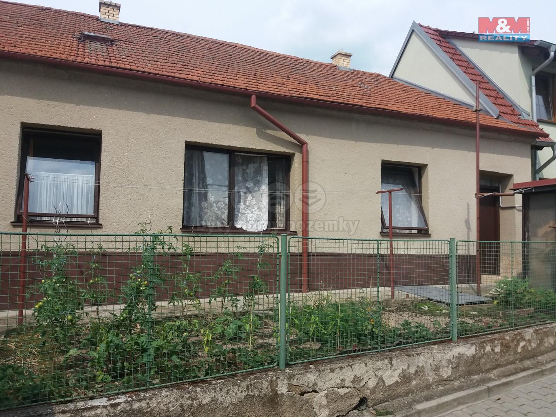 Prodej, rodinný dům 3+1, 160 m2, Brno - Medlánky