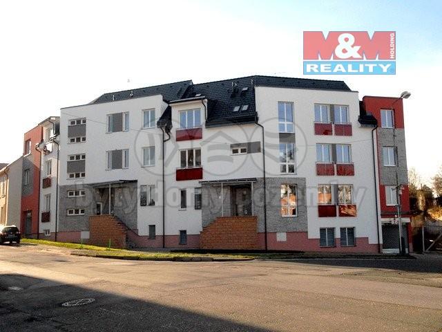 Pronájem, byt 2+kk, Jičín, ul. Raisova