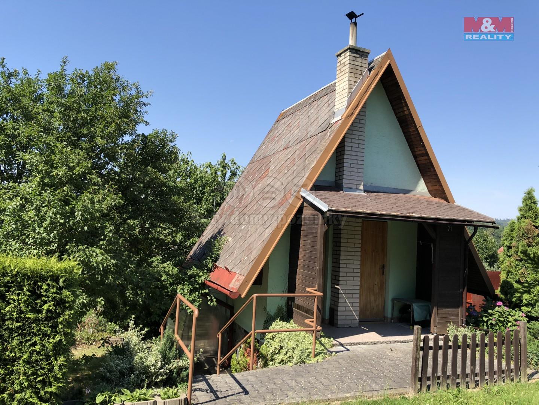 Prodej, chata, 371 m2, Bílovec - Stará Ves