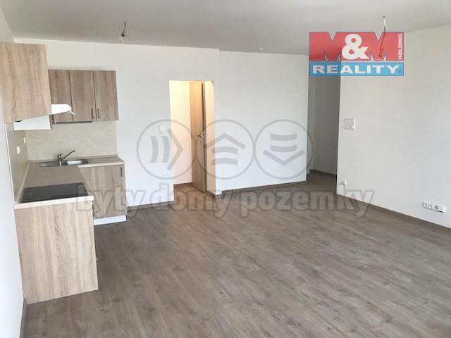 Pronájem, byt 2+kk, 62 m2, Hlučín, ul. Hrnčířská