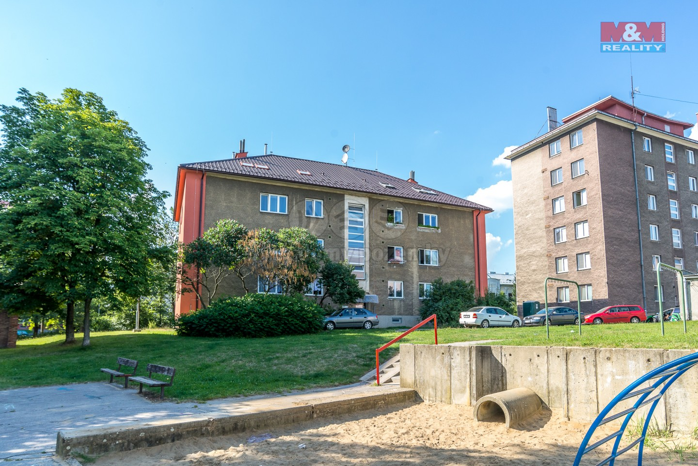 Prodej, byt 3+1, 100 m2, Ostrava - Zábřeh, ul. Dolní