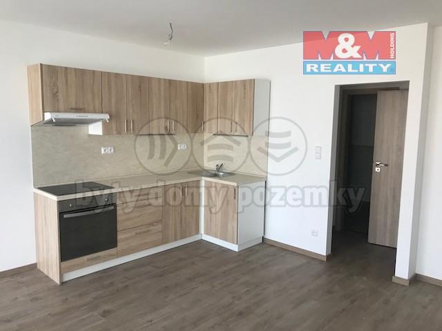 Pronájem, byt 2+kk, 53 m2, Hlučín, ul. Hrnčířská