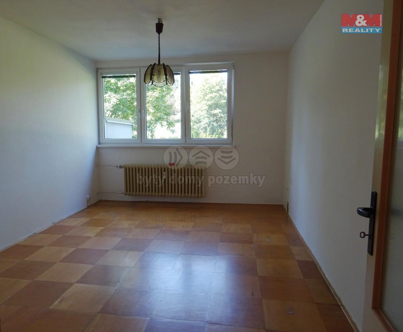 Prodej, byt 4+1, Frýdek - Místek, ul. M. Majerové