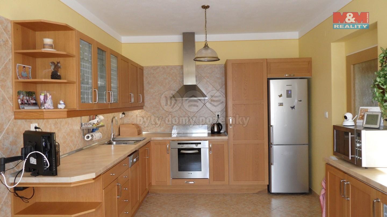 Prodej, byt 4+kk, 138 m2, Kuřim