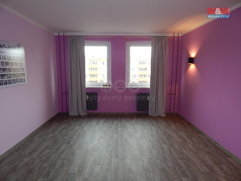 Prodej, byt 3+1, 86 m2, Frýdek - Místek, ul. Pekařská