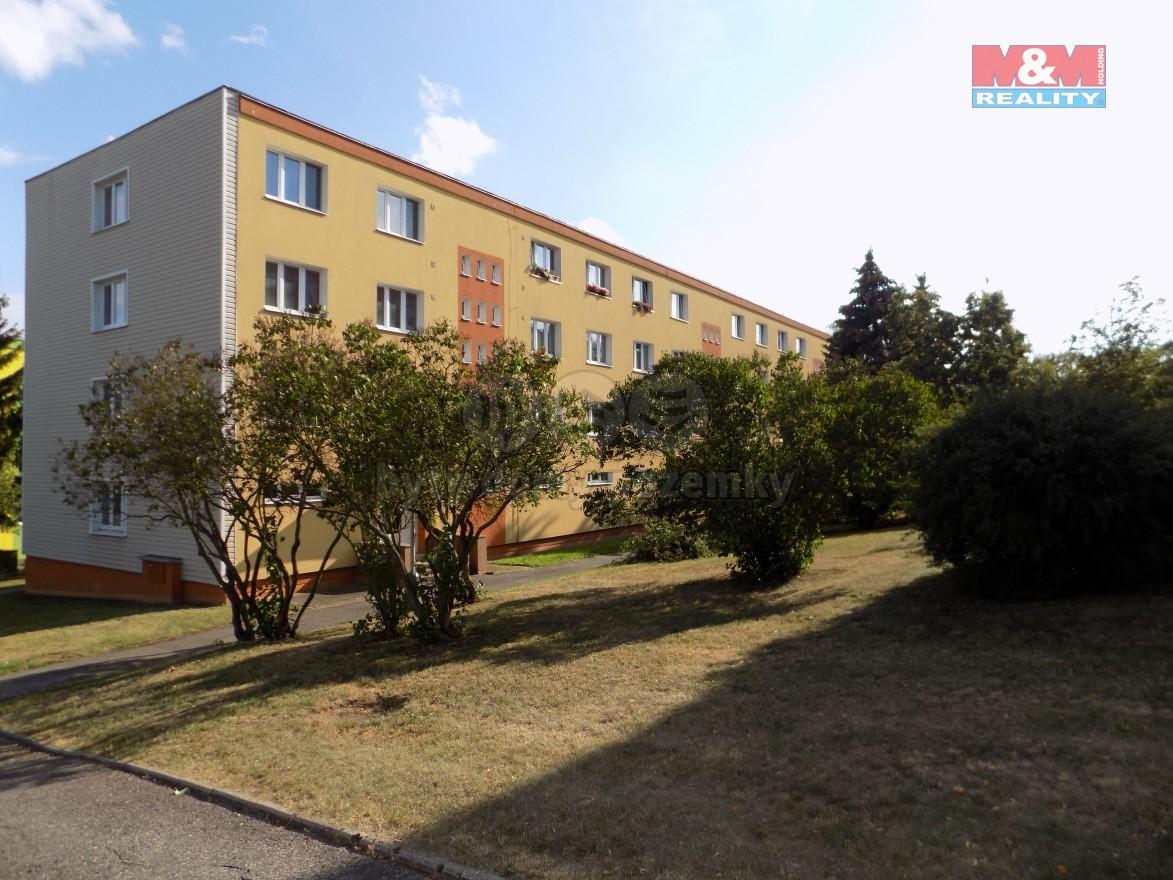 Prodej, byt 2+1, 55 m2, Beroun