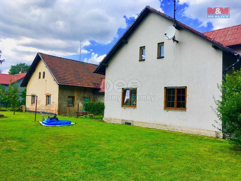 Prodej, rodinný dům, Ostrava - Nová Bělá