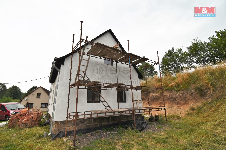 Prodej, rodinný dům, Horní Brusnice