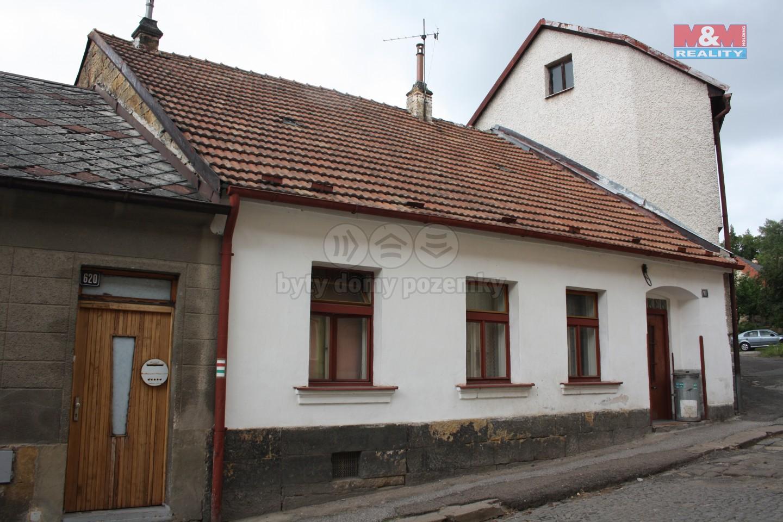 Prodej, rodinný dům, Hořice