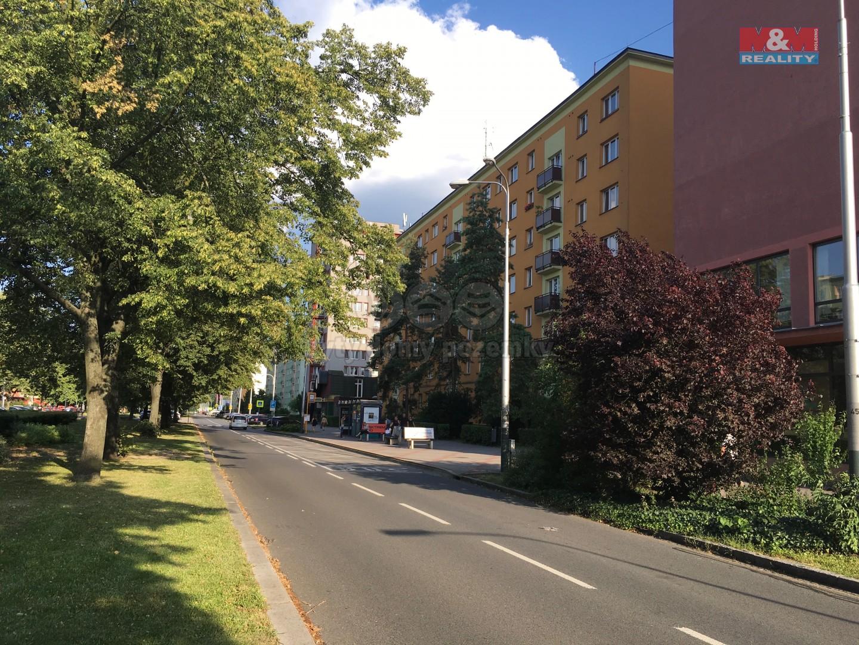 Prodej, byt 4+1, 81 m2, Ostrava - Poruba, ul. Hlavní třída