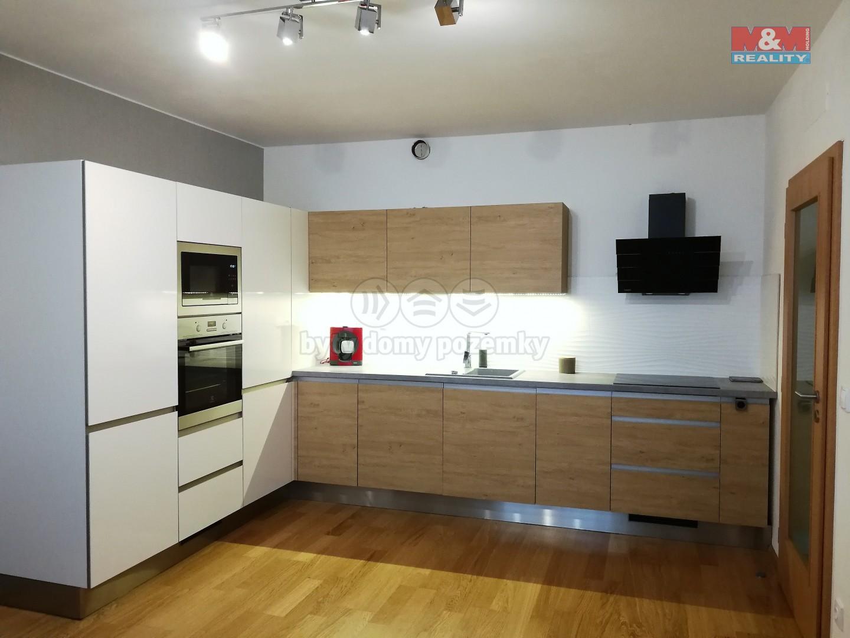 Prodej, byt 3+kk, 67 m2, Brno, ul. Metodějova