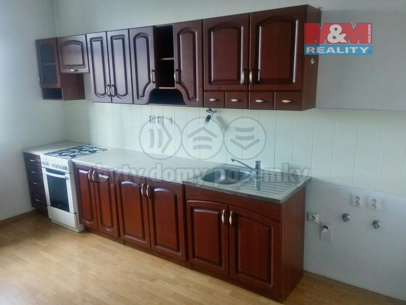 Prodej, byt 2+1, 65 m2, OV, Opava, ul. Na Rybníčku