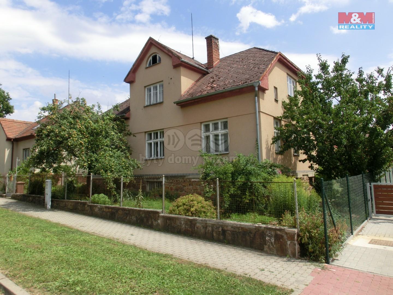Prodej, rodinný dům 5+1, Tišnov