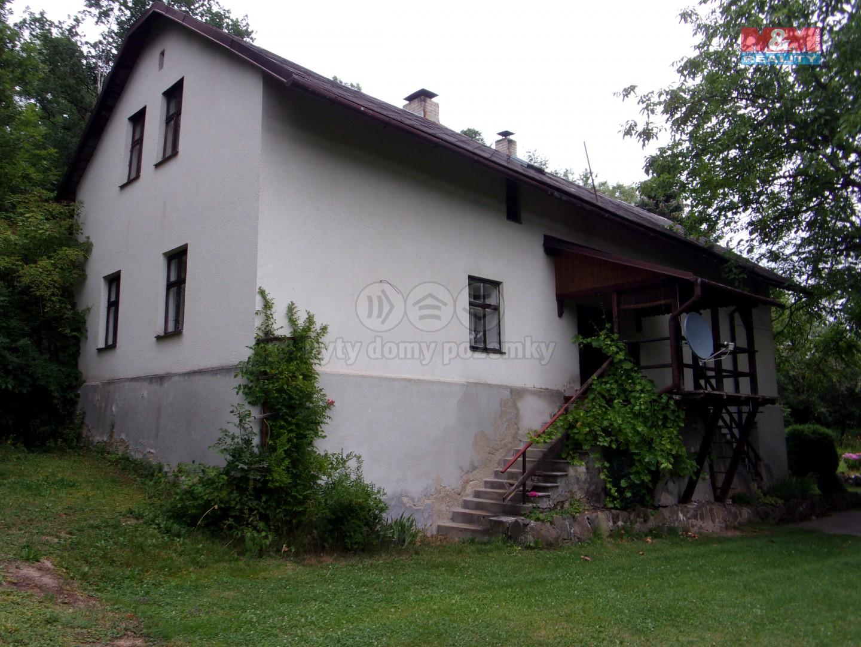 Prodej, rodinný dům 4+1, Pitárné