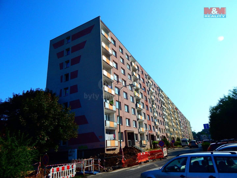 Prodej, byt 1+1, OV, Klášterec n/O, ul. Královéhradecká