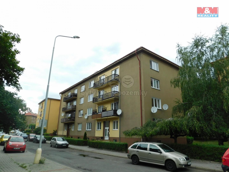 Prodej, byt 4+kk, 73 m2, OV, Litvínov, ul. U Zámeckého parku